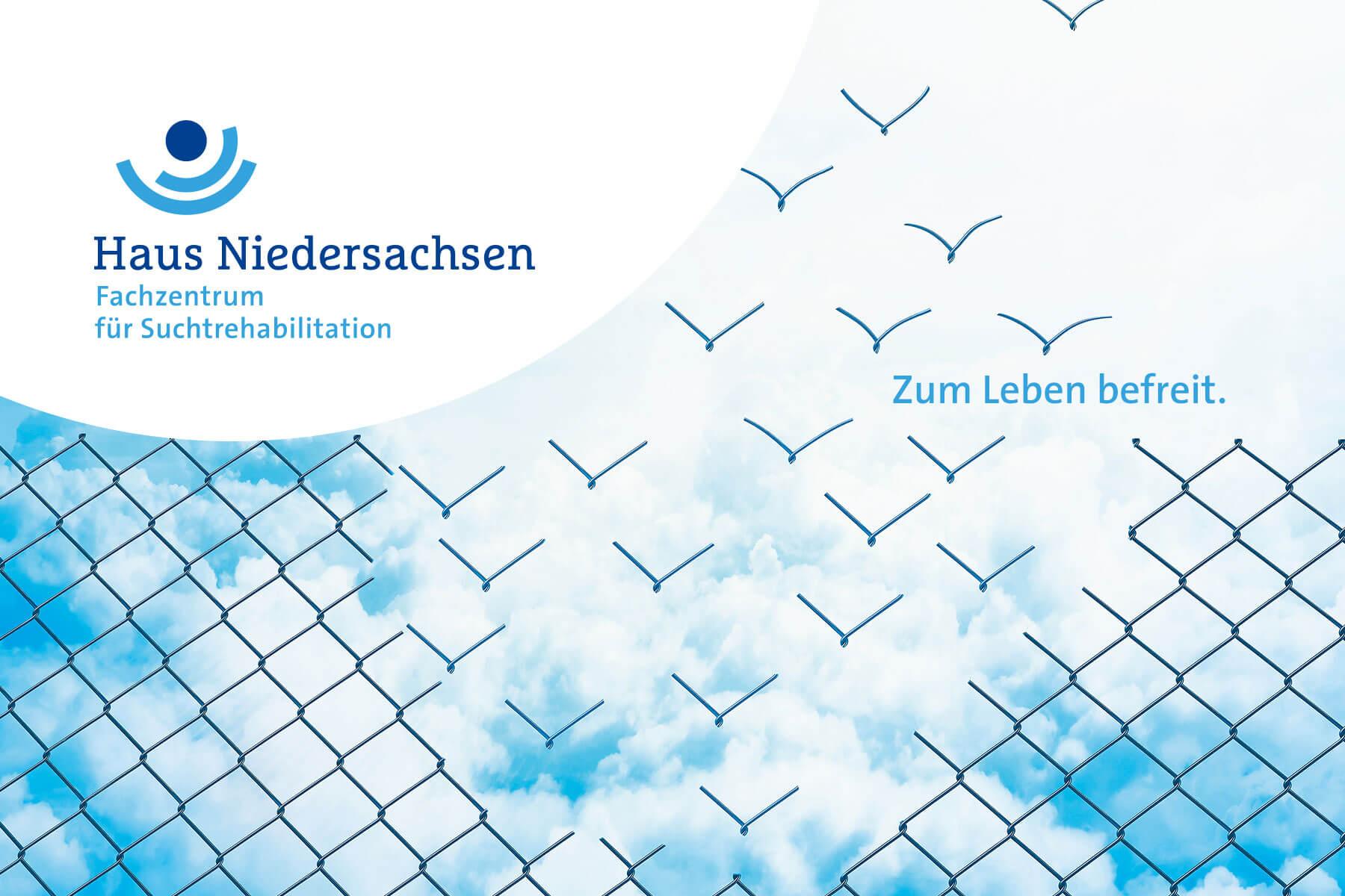 Fachklinik Oerrel – Suchttherapie / Haus Niedersachsen